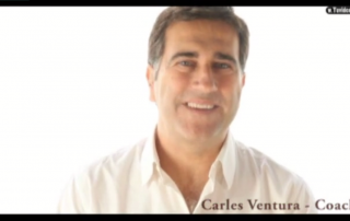 Què es coaching, Carles Ventura, Coach