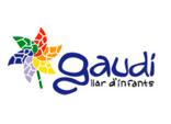 Logo Llar d'infants Gaudí