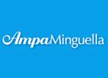 Logo Ampa Minguella