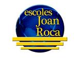 Logo Escoles Joan Toca