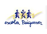 Logo escola Puigcerver