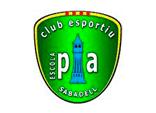 Logo Pia Sabadell Esports