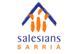 Logo Salesians Sarrià