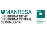 Logo Universitat Manresa