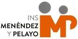 Logo Menendez y Pelayo
