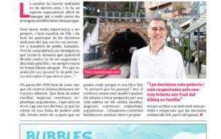 Article Cugat Magazine